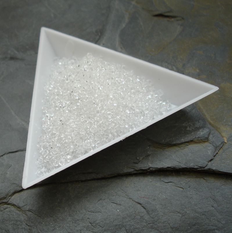 Rokajl čirý - vel. 10/0 - 10 g