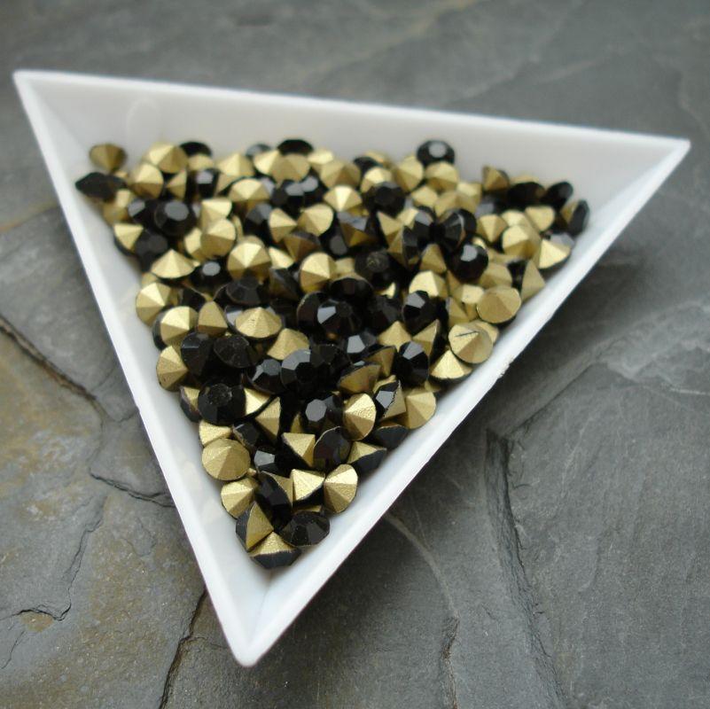 Šatony cca 4,2 - 4,4 mm - černé