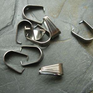 Šlupna 13x6x0,9mm nerezová ocel 316 (Stainless Steel)