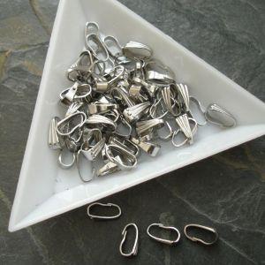 Šlupna 9x3mm nerezová ocel 304 (Stainless Steel) - 10 ks