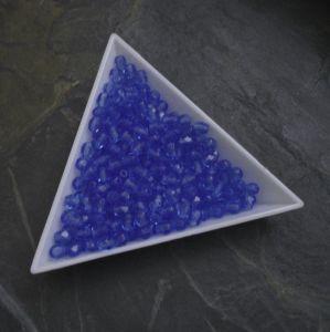 Ohňovky  cca 4mm - modré