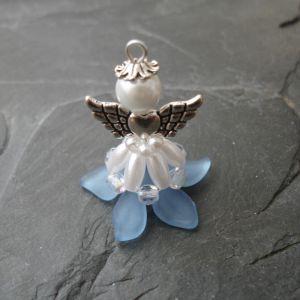 Andílek - modrý - 1 ks